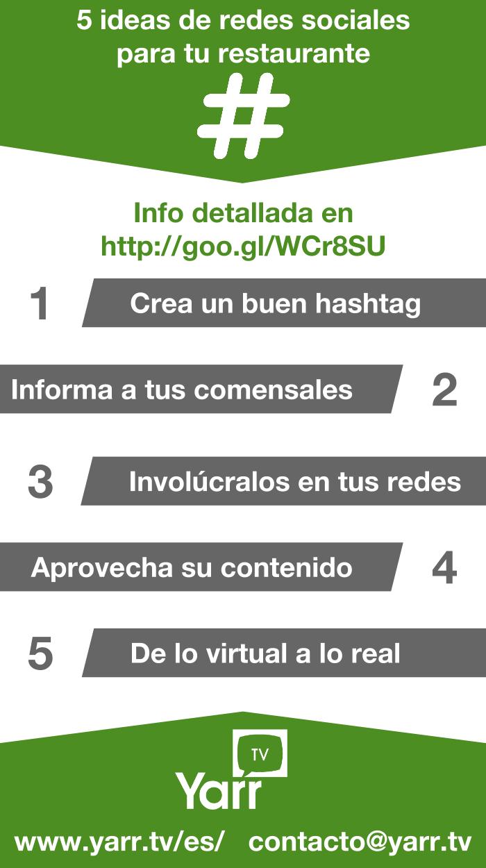 infografia-ideas-redes-sociales-restaurantes