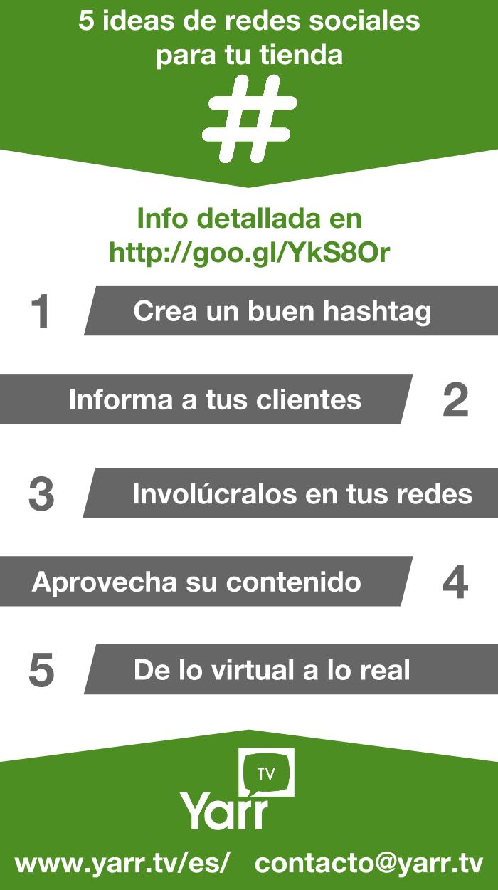 infografia-ideas-redes-sociales-tiendas