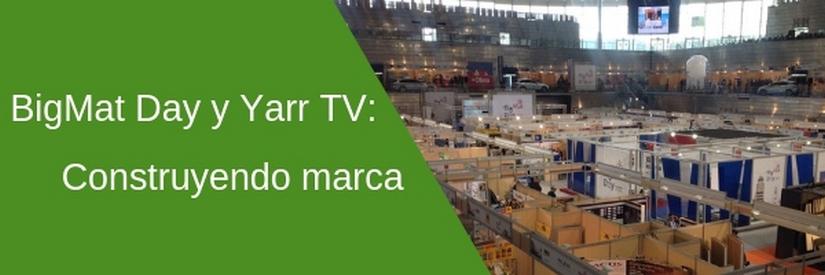 BigMat construyendo marca desde los cimientos
