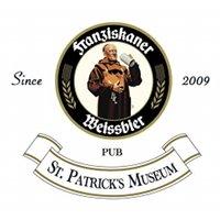 St. Patricks Museum