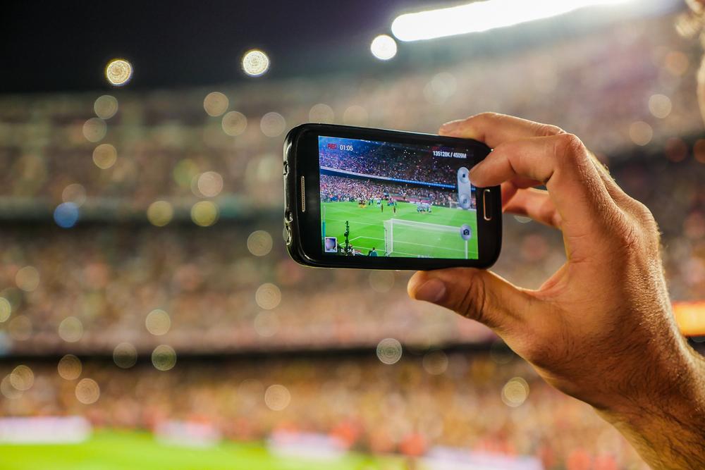 Contenido de redes sociales generado por los fans